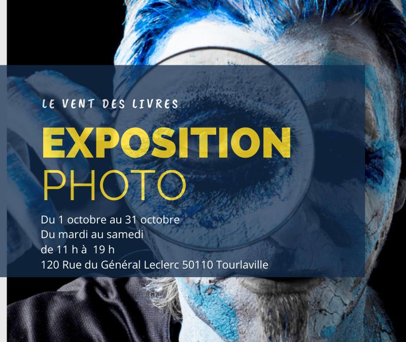 Exposition photo Blandine L.