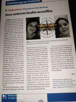 La Presse de la Manche le 24/02/2021