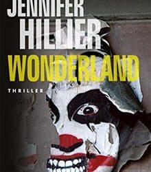 Wonderland de Jennifer Hillier.