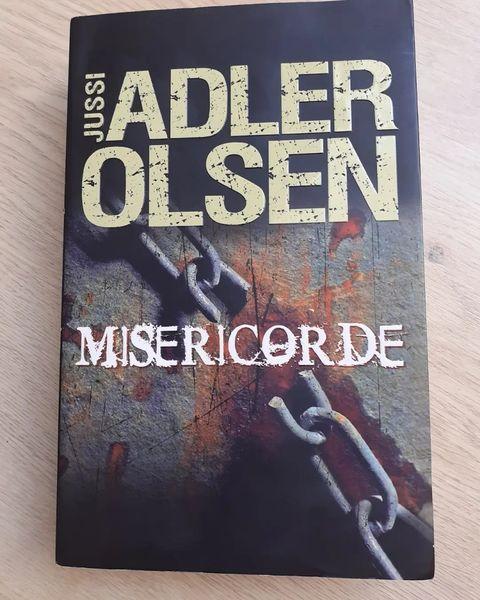 Miséricorde de Judi Alder-Olsen